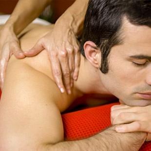 Massaggio Victoria Regeneration